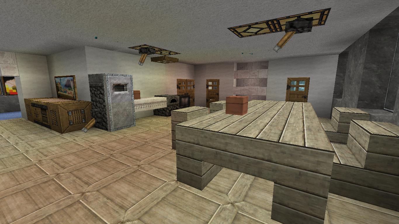 Full Size of Minecraft Küche Lets Sgether Wohnhaus Teil 3 5tef4ns Blog Modulküche Ikea Moderne Landhausküche Lieferzeit Kosten Tapeten Für Die Vorratsschrank Wohnzimmer Minecraft Küche
