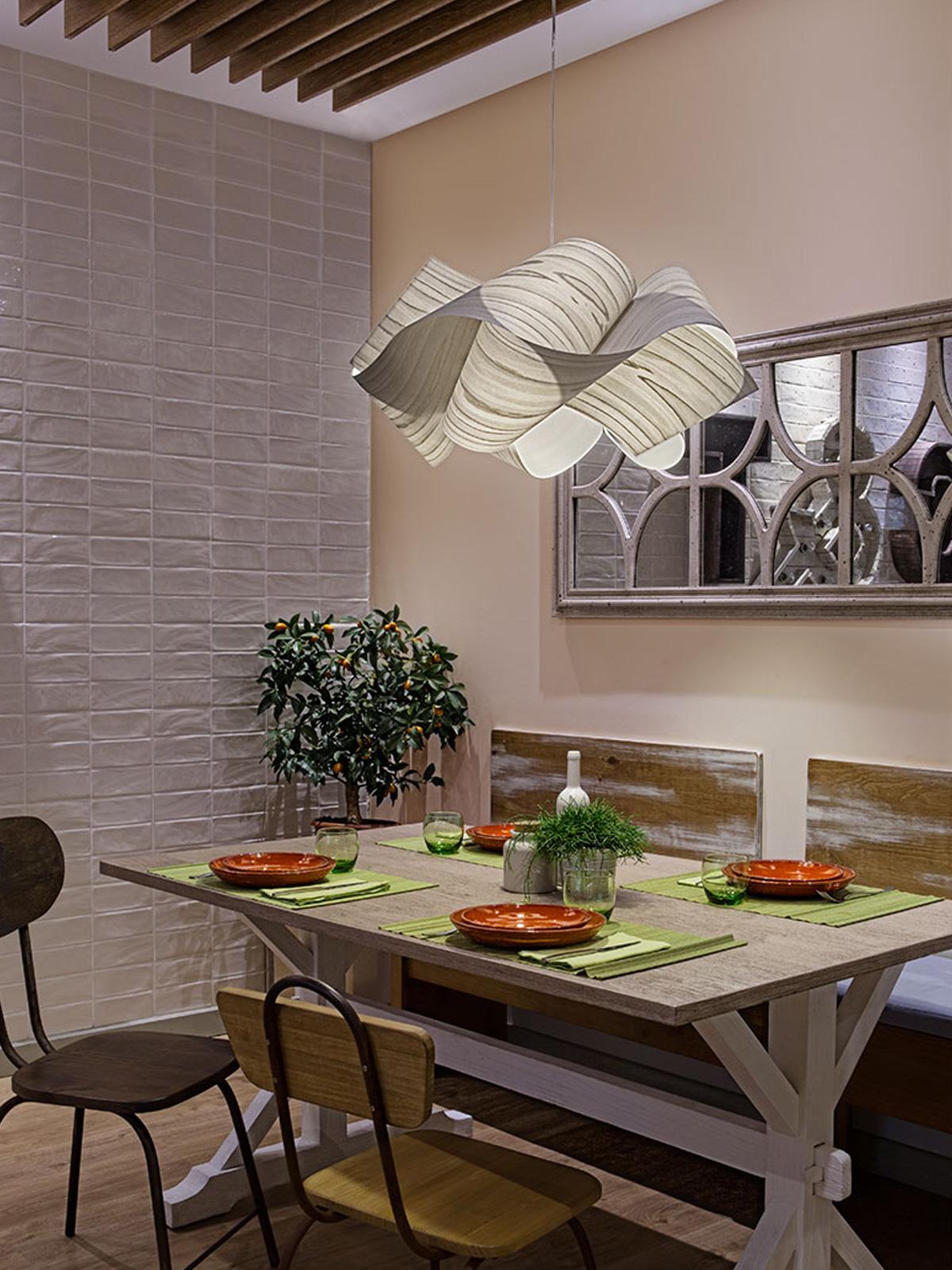 Full Size of Küchenlampen Swirl Sp Designortcom Wohnzimmer Küchenlampen