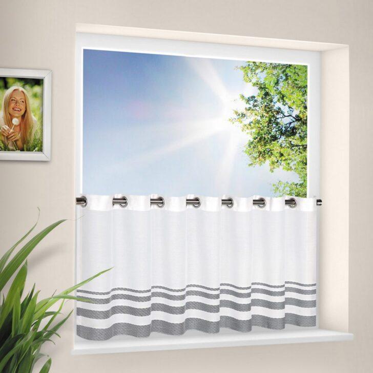 Medium Size of Küchengardinen Gardinen Fr Kleine Fenster Tipps Zur Gestaltung Und Auswahl Wohnzimmer Küchengardinen
