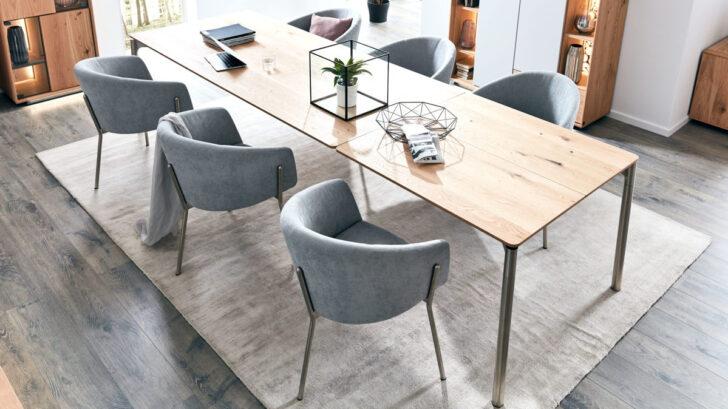 Medium Size of Esstische Interliving Esszimmer Serie 5103 Esstisch Moderne Design Rund Runde Massiv Designer Ausziehbar Holz Massivholz Kleine Esstische Esstische