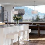 Kücheninsel Hlzerne Kcheninsel Bilder Ideen Couch Wohnzimmer Kücheninsel