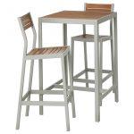 Bartisch Ikea Sjlland 2 Barsthle Auen Hellbraun Küche Kosten Sofa Mit Schlaffunktion Miniküche Kaufen Betten Bei 160x200 Modulküche Wohnzimmer Bartisch Ikea