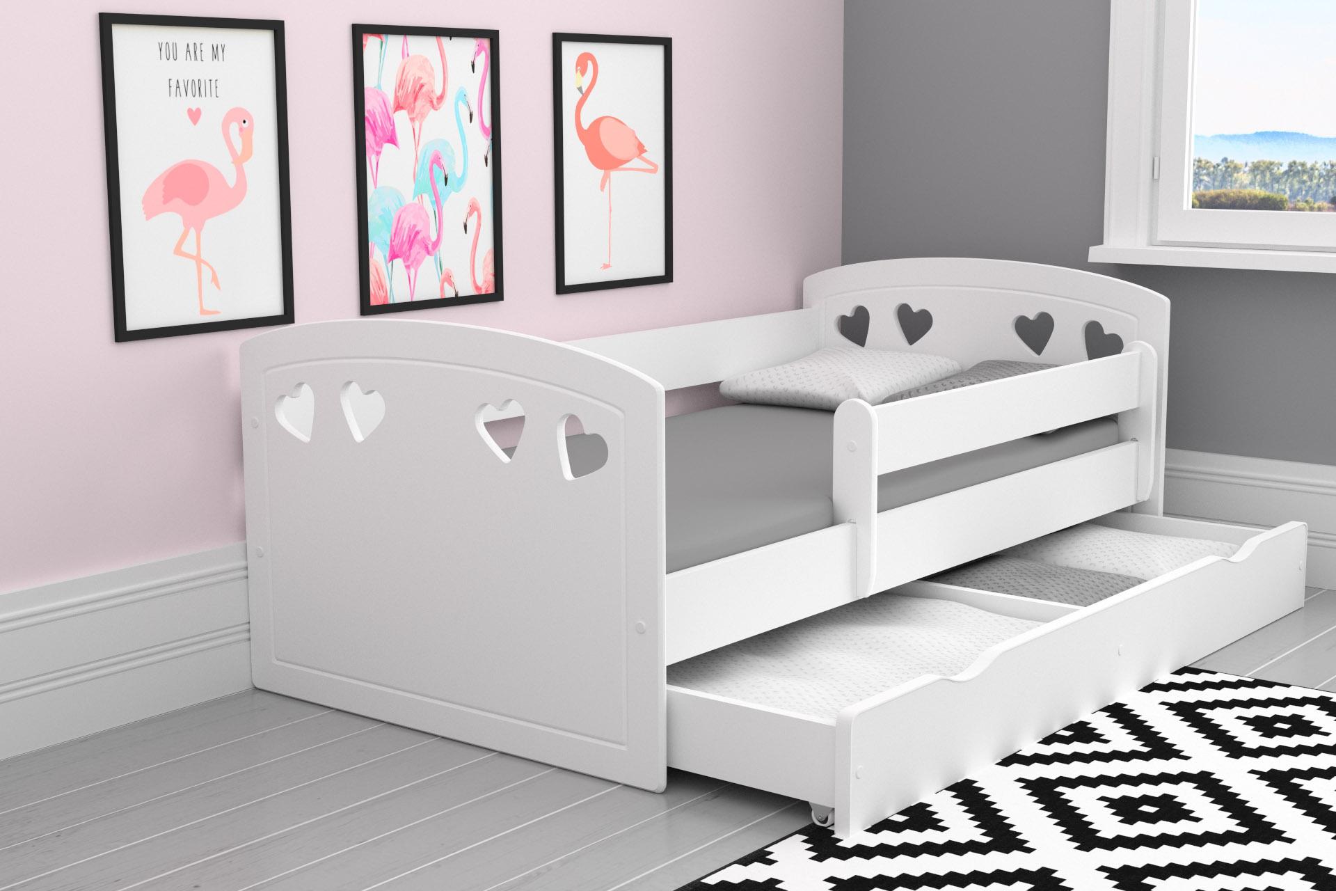 Full Size of Kinderbett Mädchen Jugendbett 80x140 80x160 80x180 Junge Und Mdchen Mit Bett Betten Wohnzimmer Kinderbett Mädchen