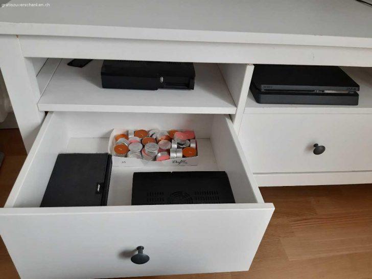 Medium Size of Ikea Sideboard Weiss Hemnes Modell Mbel Gratis Zu Verschenken Miniküche Küche Mit Arbeitsplatte Kosten Kaufen Betten 160x200 Bei Sofa Schlaffunktion Wohnzimmer Ikea Sideboard