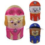 Wäschekorb Kinderzimmer Kinderzimmer Paw Patrol Character 3d Pop Up Kinderzimmer Wschekorb Regal Weiß Sofa Regale