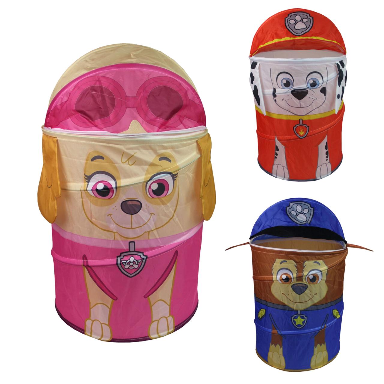 Full Size of Paw Patrol Character 3d Pop Up Kinderzimmer Wschekorb Regal Weiß Sofa Regale Kinderzimmer Wäschekorb Kinderzimmer