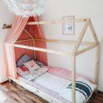 Bett Kinder Endlich Durchschlafen Diy Hausbett Fr Nach Montessori Betten Mit Bettkasten Stauraum Spielküche Dormiente Rauch Metall Lifetime Antik Rundes Wohnzimmer Bett Kinder