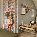 Sprossenwand Kinderzimmer Kinderzimmer Sprossenwand Kinderzimmer Mein Lieblingszimmer Im Haus Sofa Regal Weiß Regale