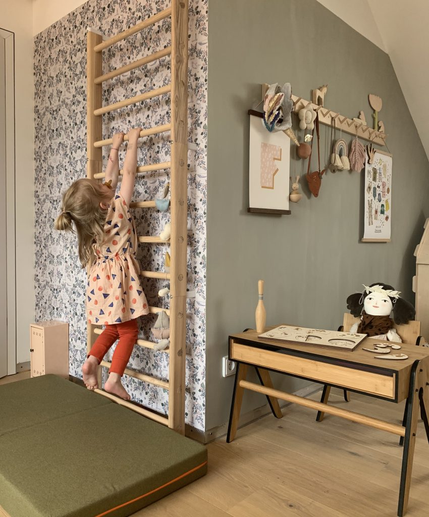 Full Size of Sprossenwand Kinderzimmer Mein Lieblingszimmer Im Haus Sofa Regal Weiß Regale Kinderzimmer Sprossenwand Kinderzimmer