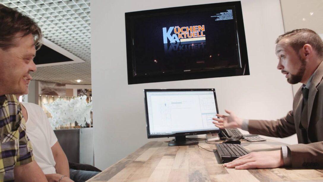 Large Size of Küchen Aktuell Kchen Ausbildung Im Einzelhandel Youtube Regal Wohnzimmer Küchen Aktuell