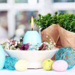 Fensterbank Dekorieren Wohnzimmer Fensterbank Dekorieren Deko 40 Stimmungsvolle Dekoideen Zu Ostern