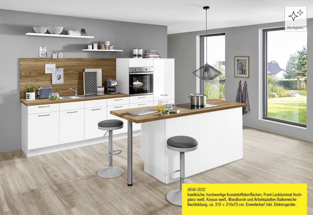 Large Size of Formschne Und Funktionelle Kchen Von Nobilia Zum Kleinen Preis Küchen Regal Wohnzimmer Küchen