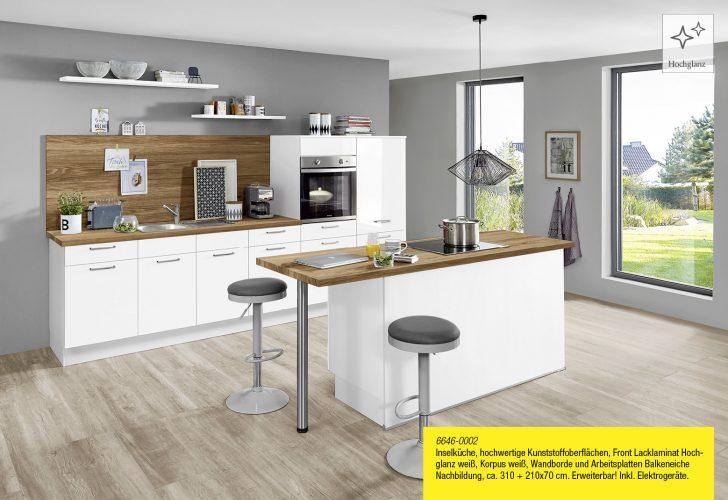 Medium Size of Formschne Und Funktionelle Kchen Von Nobilia Zum Kleinen Preis Küchen Regal Wohnzimmer Küchen
