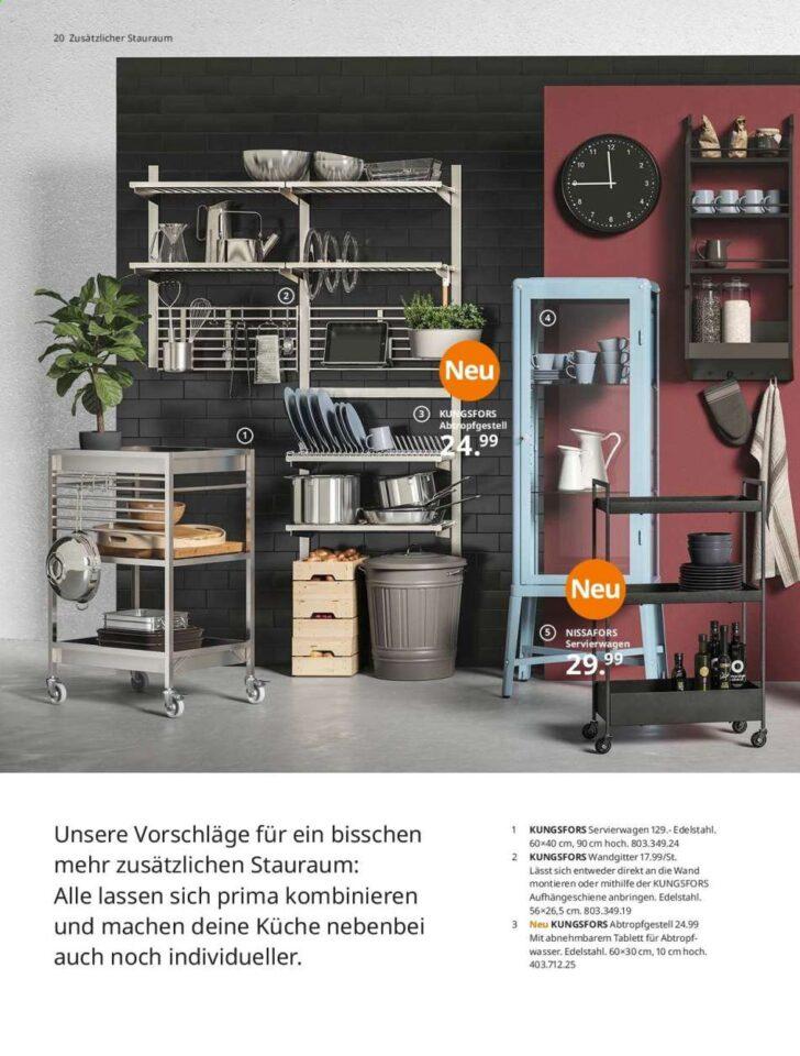 Medium Size of Küche Kaufen Ikea Servierwagen Garten Betten 160x200 Sofa Mit Schlaffunktion Modulküche Miniküche Kosten Bei Wohnzimmer Servierwagen Ikea