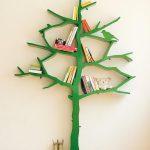 Bücherregal Baum Wohnzimmer Bücherregal Baum Ungewhnliches Bcherregal Von Shawn Soh Auf Esstisch Nussbaum Bett Mit Baumkante 180x200 Regal