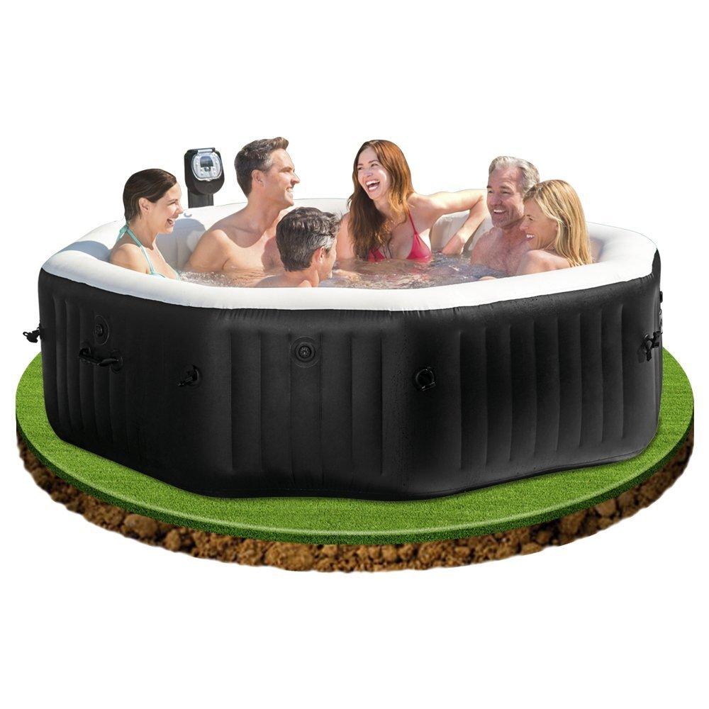 Full Size of Aufblasbarer Whirlpool Im Test Vergleich 2 Klare Sieger Garten Aufblasbar Wohnzimmer Whirlpool Aufblasbar