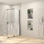 Hüppe Duschen Dusche Hüppe Duschen Black Edition Bodengleiche Hsk Begehbare Dusche Moderne Breuer Sprinz Schulte Werksverkauf Kaufen