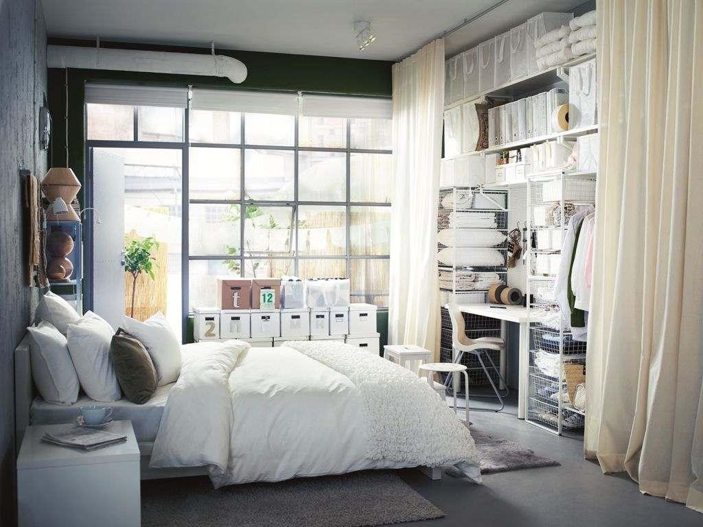 Full Size of Ikea Schlafzimmer Ideen Das 12 Qm Zimmer Einrichten Knnen Sie Perfekt Mit Diesen Tipps Schimmel Im Led Deckenleuchte Küche Kosten Set Günstig Deckenlampe Wohnzimmer Ikea Schlafzimmer Ideen