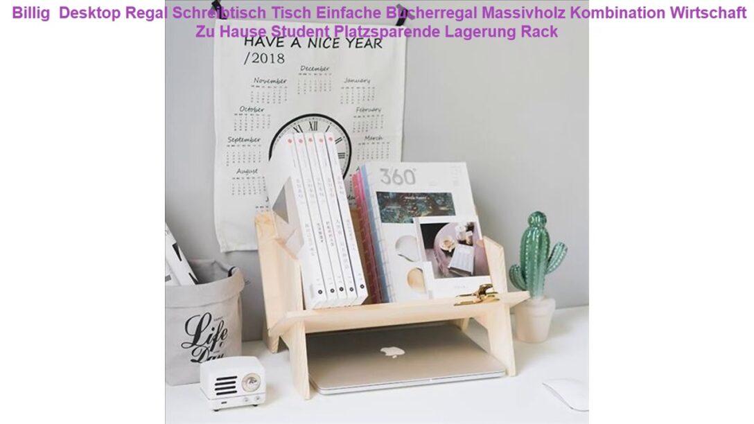 Large Size of Regal Tisch Kombination Billig Desktop Schreibtisch Einfache Bcherregal Esstisch Glas Ausziehbar Esstische Deckenlampe Für Getränkekisten 20 Cm Tief Regal Regal Tisch Kombination