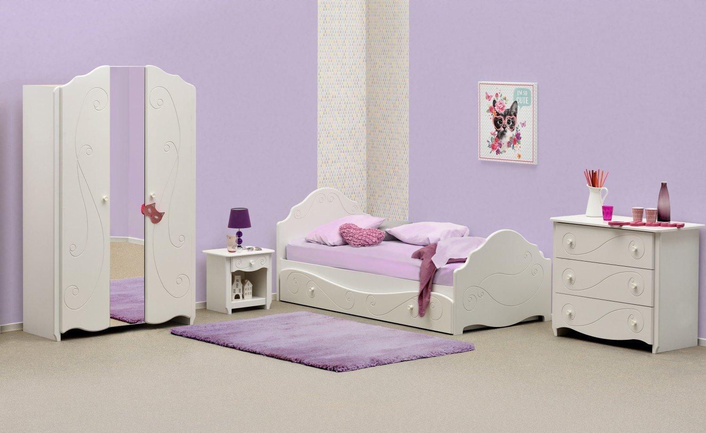 Full Size of Nachttisch Kinderzimmer Alice Mit 1 Ablagefach Schublade Regal Sofa Weiß Regale Kinderzimmer Nachttisch Kinderzimmer