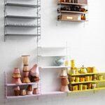 String Pocket Regal Von Luxury Interior Online Shop Keller Regale Tv Tisch Kombination Würfel Holz Nach Maß Aus Europaletten Kisten Raumteiler Kiefer Für Regal String Pocket Regal