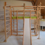 Klettergerüst Kinderzimmer Kinderzimmer Klettergerüst Kinderzimmer Tau Klettermatau Abenteuerbetten Regale Sofa Garten Regal Weiß