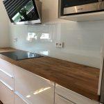 Küchenrückwand Ideen Kchenrckwnde Aus Glas Glasrckwand Kche Bad Renovieren Wohnzimmer Tapeten Wohnzimmer Küchenrückwand Ideen