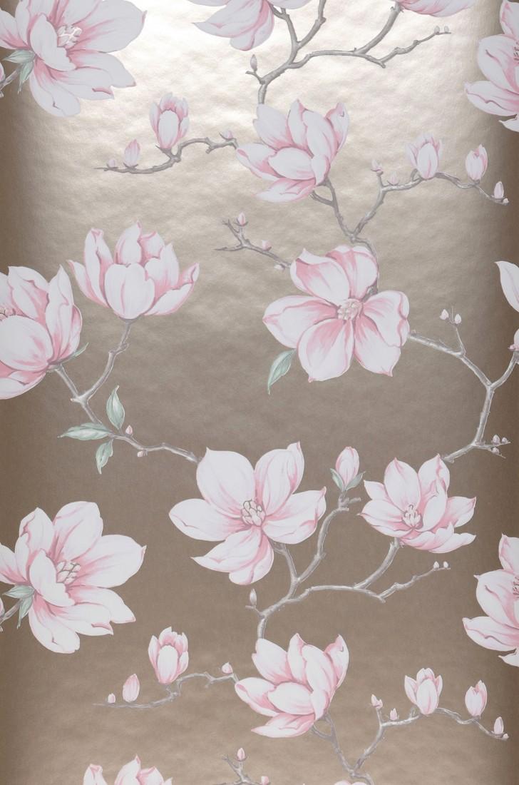 Full Size of Magnolia Farbe Tapete Perlbeige Wohnzimmer Magnolia Farbe