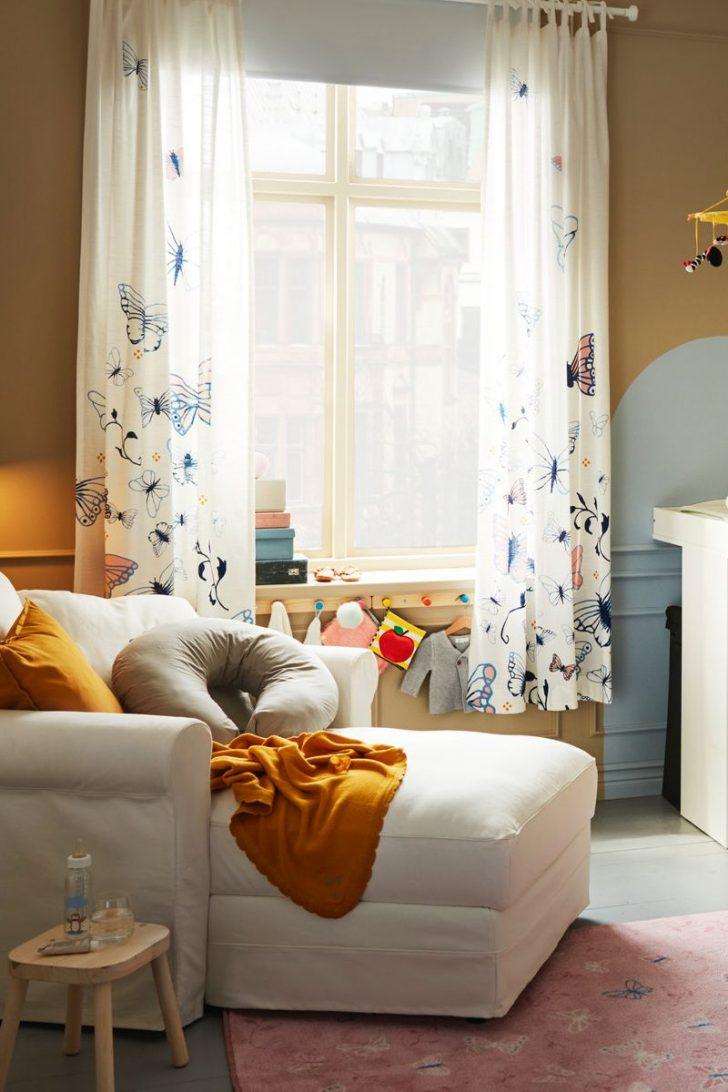Medium Size of Snglrka 2 Gardinen Raffhalter Schmetterling Modulküche Ikea Landhausstil Schlafzimmer Küche Wohnzimmer Sofa Esstisch Weiß Für Miniküche Bett Die Regal Mit Wohnzimmer Gardinen Landhausstil Ikea