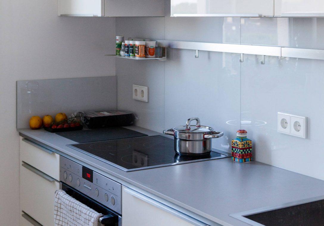 Large Size of Und Ihre Rabatte Wie Ich Fast Kchenverkufer Küche Küchen Regal Wohnzimmer Segmüller Küchen