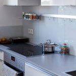 Und Ihre Rabatte Wie Ich Fast Kchenverkufer Küche Küchen Regal Wohnzimmer Segmüller Küchen
