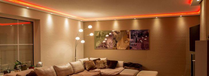 Medium Size of Wohnzimmer Indirekte Beleuchtung Anleitung Decke Selber Bauen Led Ideen Und Fassadengestaltung Ihr Experte Bendu Bad Deckenleuchten Lampe Fenster Stehlampen Wohnzimmer Wohnzimmer Indirekte Beleuchtung