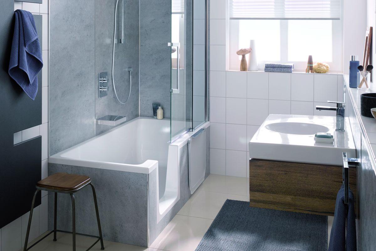 Full Size of Hsk Duschen Badewanne Mit Dusche Sanitrjournal Heizungsjournal Breuer Bodengleiche Begehbare Hüppe Schulte Moderne Kaufen Sprinz Werksverkauf Dusche Hsk Duschen