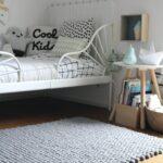Kinderzimmer Teppiche Kinderzimmer Diesen Wunderschnen Filzkugelteppich Haben Wir Jetzt Bereits Kinderzimmer Regal Weiß Regale Wohnzimmer Teppiche Sofa