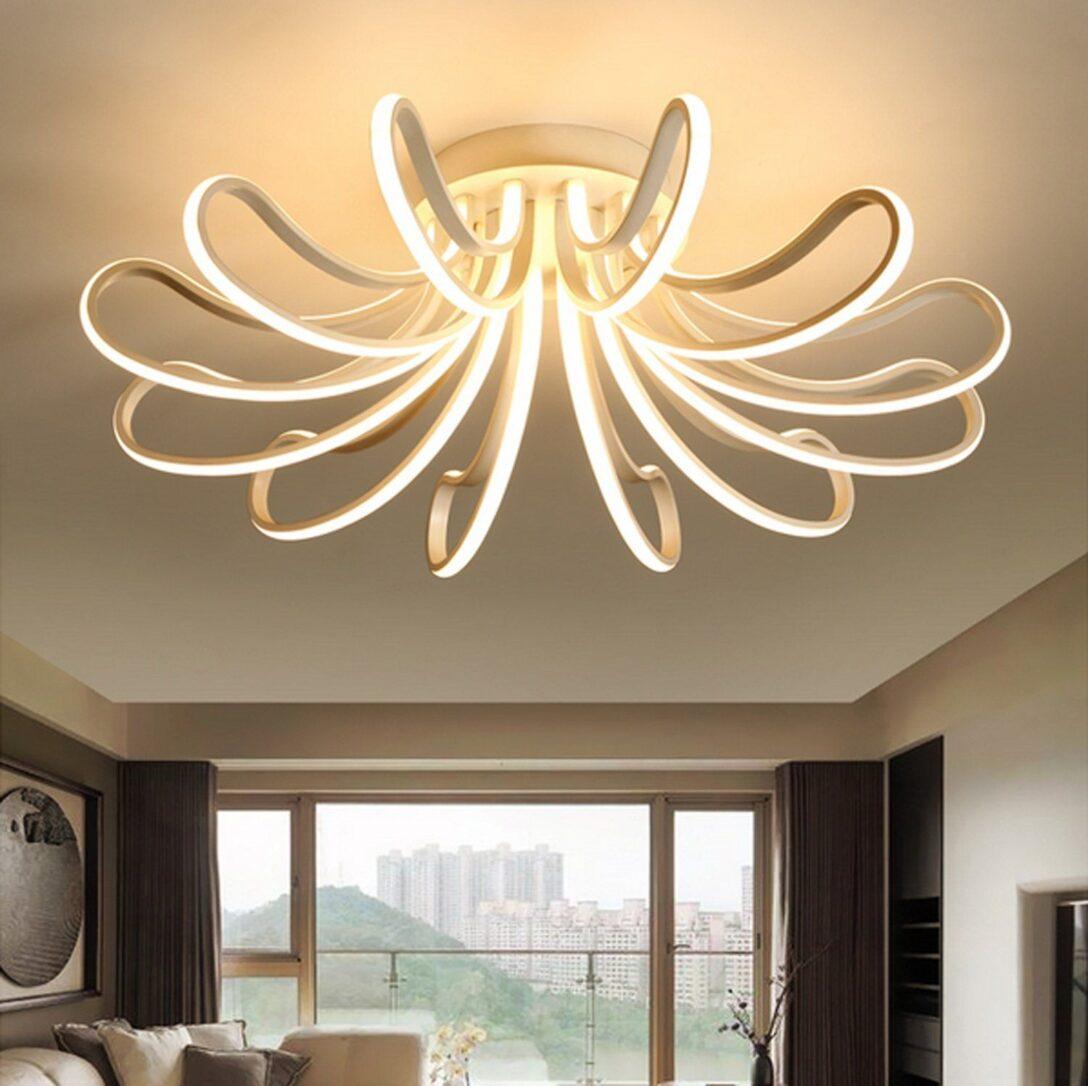 Large Size of Vorhänge Wohnzimmer Hängeschrank Deckenlampe Dekoration Poster Großes Bild Kommode Bad Lampen Küche Teppich Tischlampe Anbauwand Schrankwand Deckenleuchte Wohnzimmer Lampen Wohnzimmer