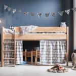 Kinderzimmer Hochbett Taube Eriga Kaufen Slewocom Regal Regale Sofa Weiß Kinderzimmer Kinderzimmer Hochbett