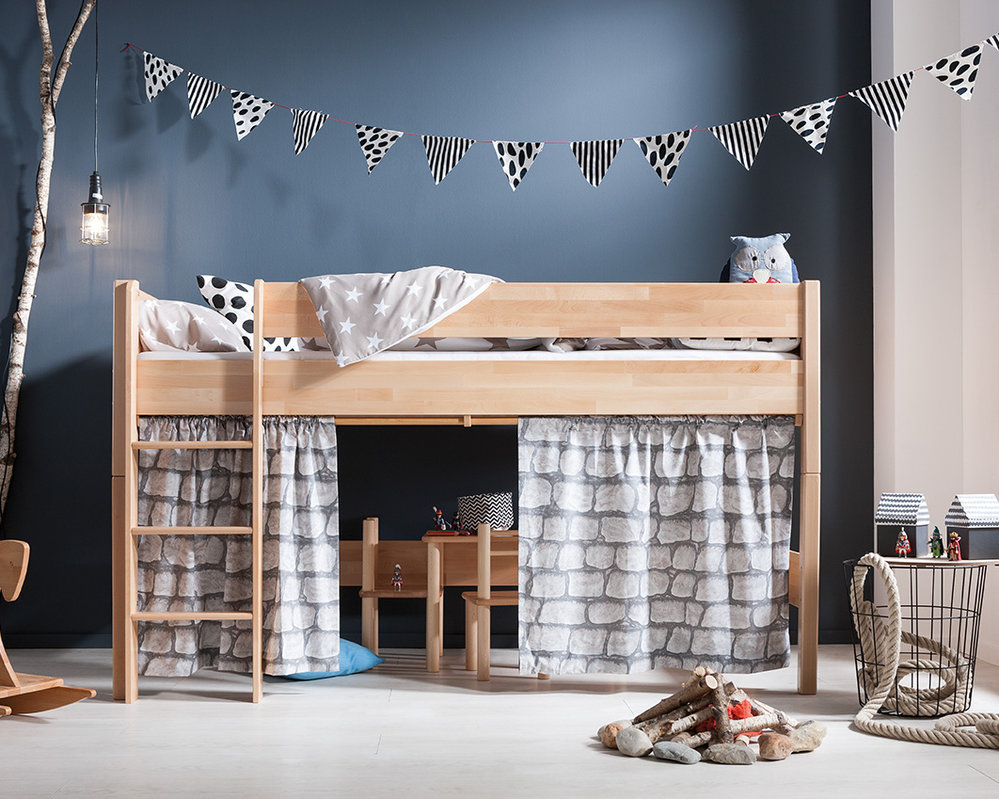 Full Size of Kinderzimmer Hochbett Taube Eriga Kaufen Slewocom Regal Regale Sofa Weiß Kinderzimmer Kinderzimmer Hochbett