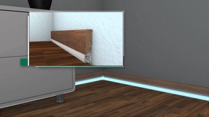 Medium Size of Fn Led Pro Youtube Scheibengardinen Küche Deckenleuchte Einbauküche Mit Elektrogeräten Abluftventilator Granitplatten Kreidetafel Miele Griffe Eckschrank Wohnzimmer Sockelleiste Küche