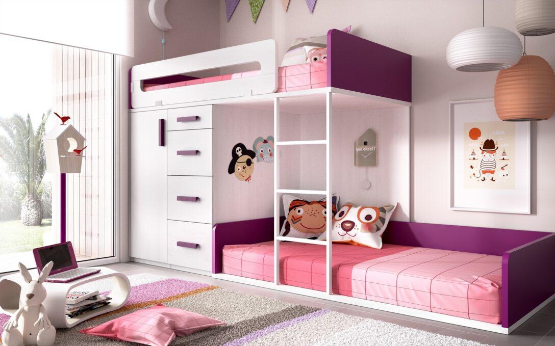 Large Size of Hochbett Kinderzimmer Jump 319 Ambiatode Traum Vom Raum Regal Weiß Sofa Regale Kinderzimmer Hochbett Kinderzimmer