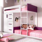 Hochbett Kinderzimmer Jump 319 Ambiatode Traum Vom Raum Regal Weiß Sofa Regale Kinderzimmer Hochbett Kinderzimmer