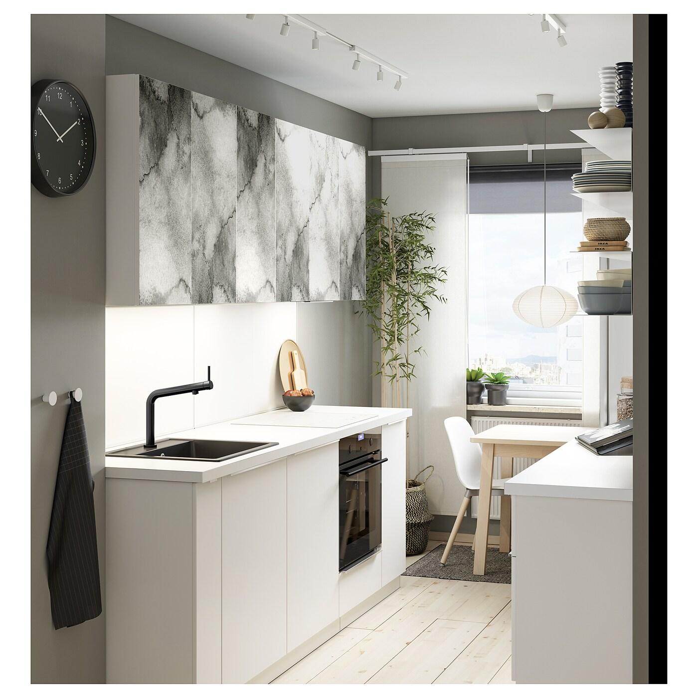 Full Size of Küchenrückwand Ikea Lysekil Wandpaneel Doppelseitig Wei Betten 160x200 Modulküche Küche Kosten Bei Miniküche Sofa Mit Schlaffunktion Kaufen Wohnzimmer Küchenrückwand Ikea