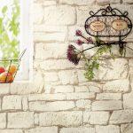 Küchentapete Hochwertige Tapeten Und Stoffe Kchentapete Bon Appecaselio Wohnzimmer Küchentapete