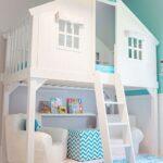 Kinderzimmer Hochbett Pin Auf To Cute For Snowwhite Regale Regal Weiß Sofa Kinderzimmer Kinderzimmer Hochbett