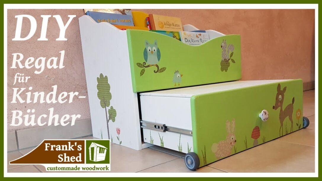 Large Size of Regal Selber Bauen Anleitung Kreative Deko Tipps Regale Kinderzimmer Sofa Weiß Kinderzimmer Kinderzimmer Bücherregal