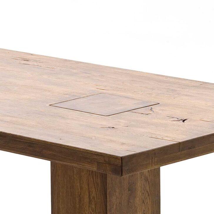 Medium Size of Esstisch Aus Eiche Massivholz Rustikal Tisch Kaufende Deckenlampe Mit Bank Ovaler Sofa Für Esstische Massiv Rund Ausziehbar Holz Esstischstühle Küche Esstische Esstisch Rustikal
