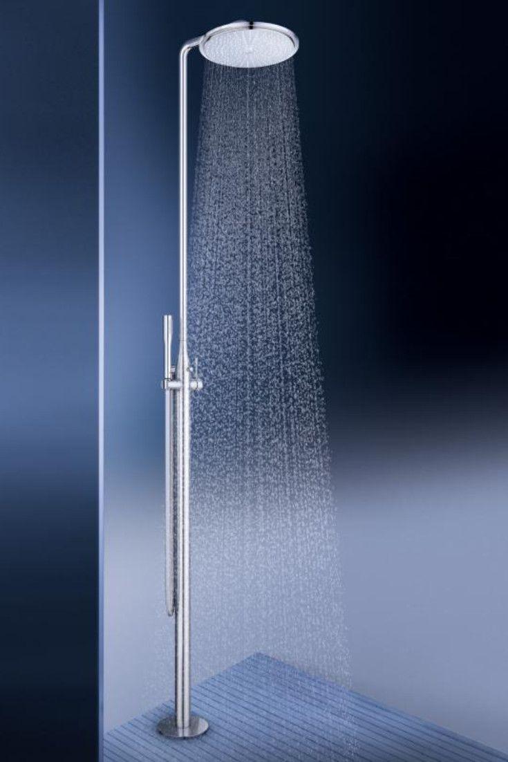 Full Size of Grohe Dusche Aufputz Mischbatterie Tropft Demontieren Ersatzteile Thermostat Einhandmischer Hansgrohe Duschstange Montieren Glastür Antirutschmatte Dusche Grohe Dusche