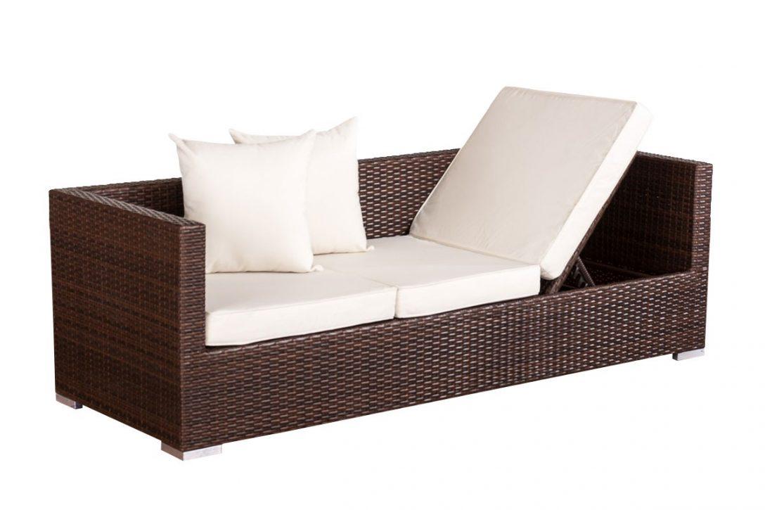 Large Size of Lounge Sofa Solano Loungembel Gartenmbel Balkon Garten Loungemöbel Holz Günstig Wohnzimmer Loungemöbel Balkon