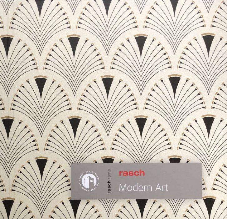 Medium Size of Tapeten Modern Tapete Rasch 610918 Art Gratisversand Rechnungskauf Für Die Küche Fototapeten Wohnzimmer Moderne Esstische Deckenleuchte Schlafzimmer Wohnzimmer Tapeten Modern