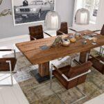 Esstisch Tassia Uni Polster Online Shop Rund Mit Stühlen Industrial Esstische Esstischstühle Baumkante Musterring Betten Stühle 80x80 Rustikaler Quadratisch Esstische Musterring Esstisch