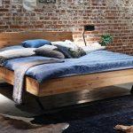 Bett Modern Leader Italienisches Design Puristisch Sleep Better Beyond Pillow 140x200 Tjoernbo Baumkante Mit Aufbewahrung Schlicht Betten Massivholz 180x200 Wohnzimmer Bett Modern
